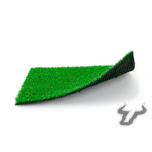 Fidji 6 mm césped artificial